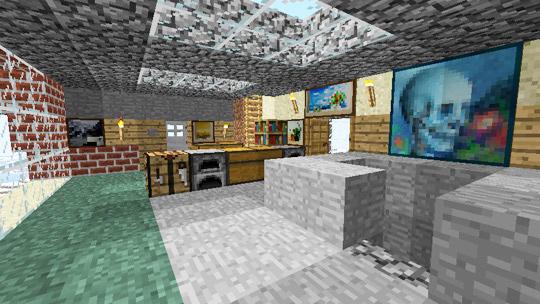Why Minecraft Works Design Concepts Hobbygamedev